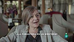 Página Dos - El cuestionario -  Olga Merino