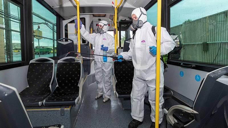 """""""Hay que reducir mucho más la movilidad para que el sistema sanitario no colapse por el coronavirus"""""""