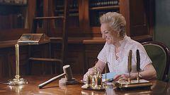 Mujeres en La 2 - Juezas