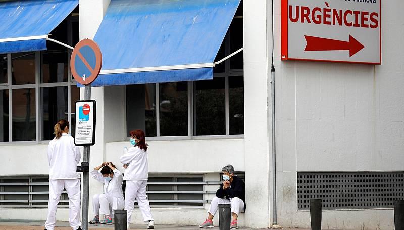 Sanidad confirma que son 1.002 fallecidos y 19.980 casos de coronavirus en España