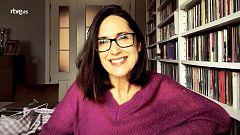 Jeff Buckley, Ginebras y Jorge Drexler: las recomendaciones musicales de Virginia Díaz