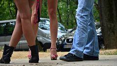 La prostitución, ¿sigue a pesar de la cuarentena? - RTVE.es