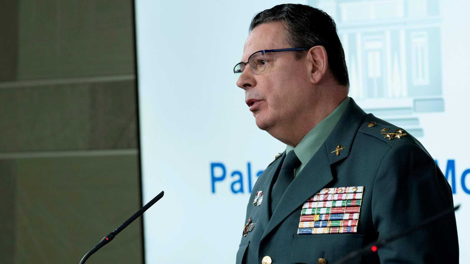La Guardia Civil advierte contra el incremento de la ciberdelincuencia