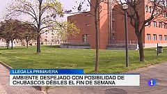 El tiempo en La Rioja - 20/03/20