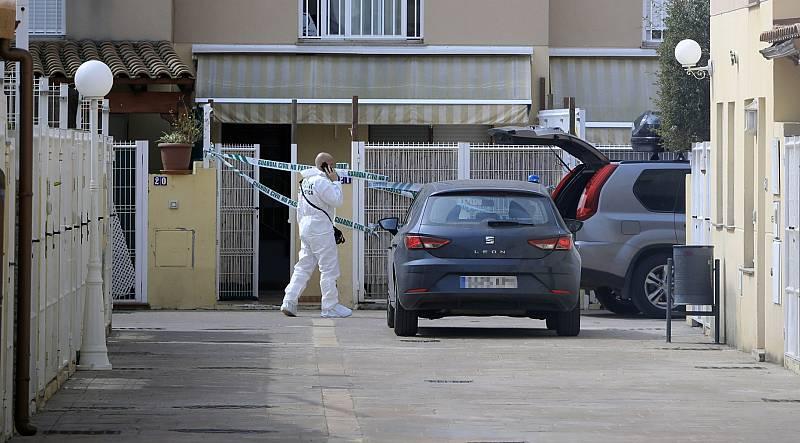 Vídeo   Una mujer asesinada en Castellón en un presunto caso de violencia machista
