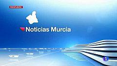 Noticias Murcia 2 - 20/03/2020
