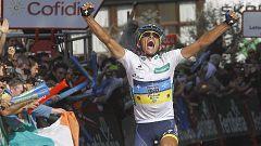 Quédate en casa - Vuelta a España 2012 - 17ª Etapa: Santander - Fuente Dé