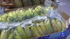 España Directo - Reparto de frutas y verduras a los hospitales