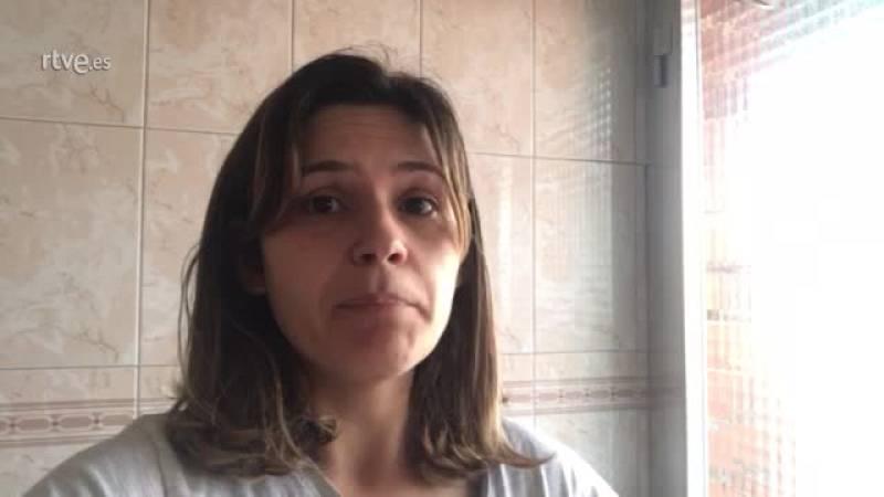 Llamamiento de la mujer de un preso para evitar la propagación del coronavirus en las cárceles