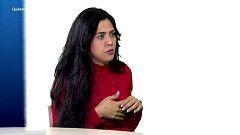 Medina en TVE - Papel de las jóvenes musulmanas