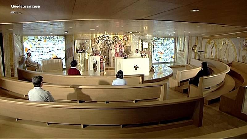 El día de Señor - Catedral de Jaén - ver ahora