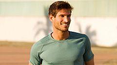 Muévete en casa - Practica deporte en casa con Cesc Escolà