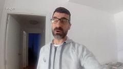 """García Bragado: """"Me temo que no va a quedar otro remedio que aplazar los Juegos"""""""
