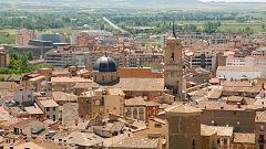 Un país mágico - Huesca