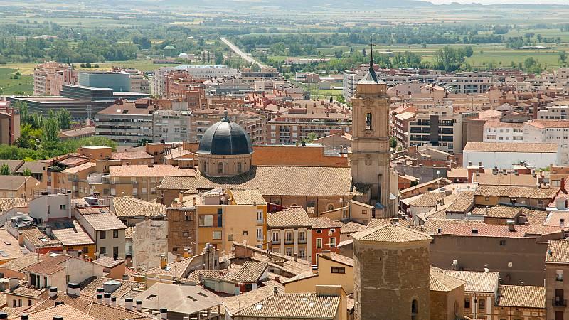 Un país mágico - Huesca - ver ahora