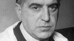 Gregorio Marañon. Médico, humanista y liberal