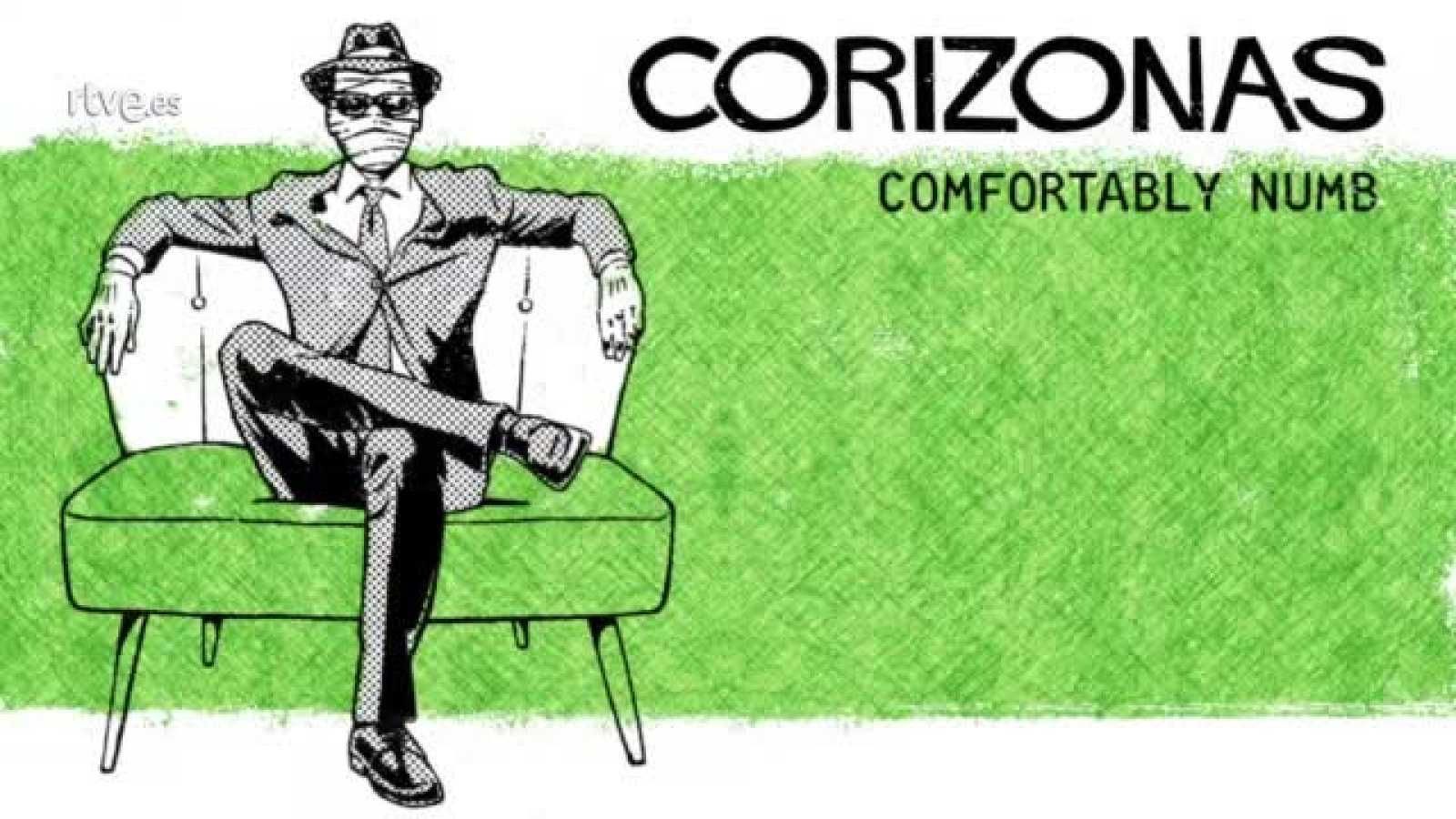 Corizonas - Comfortably Numb