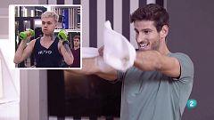 OT 2020 - Motívate para hacer ejercicio con Cesc Escolà