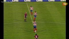 Quédate en casa con TDP - Fútbol - Final de la Copa del Rey 1996: Atlético de Madrid- FC Barcelona