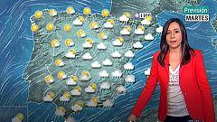 La AEMET prevé fuertes lluvias en el sureste y descenso de las temperaturas