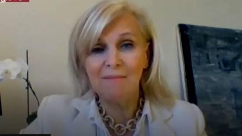 """María Neira (OMS): """"La detección de las personas positivas nos va a permitir afinar las medidas"""" contra el coronavirus"""