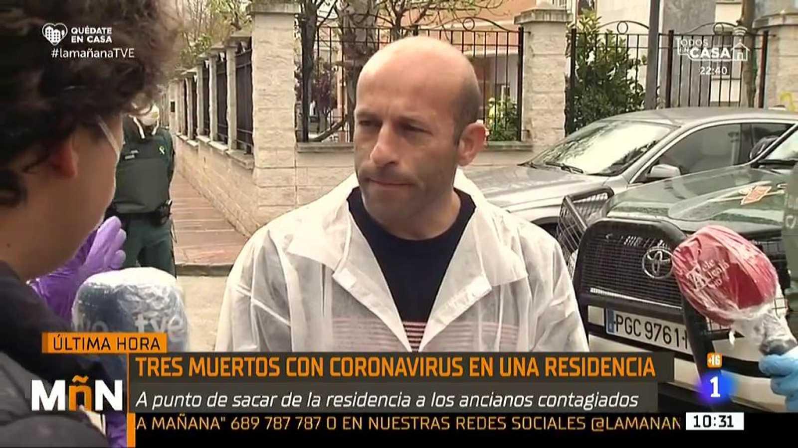 """Rafael Aguilera, alcalde de Alcalá del Valle: """"Esto es un ejemplo de la incompetencia de la Junta de Andalucía"""""""