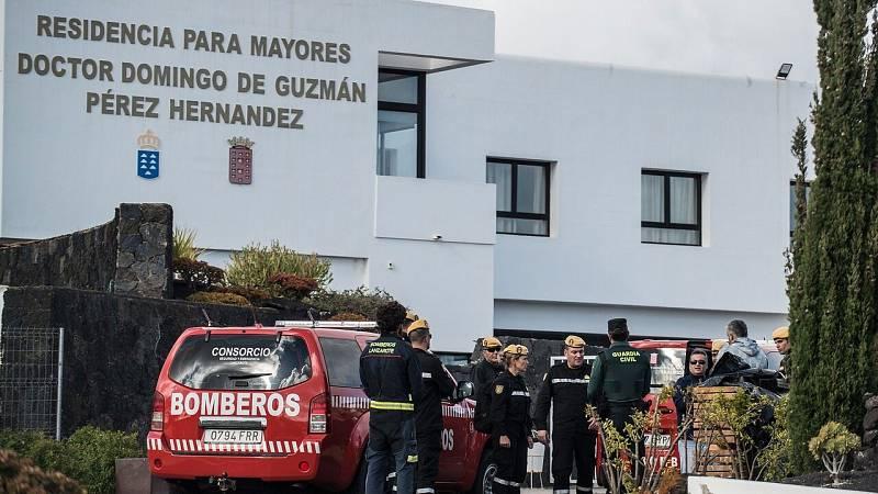 La Fiscalía investiga los fallecimientos en residencias de ancianos