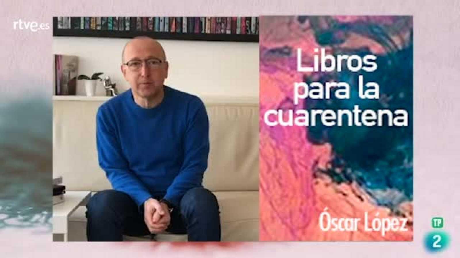 Las recomendaciones de Óscar López para sobrellevar mejor el confinamiento