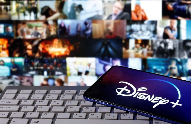 La Plataforma digital Disney Plus llega hoy a España