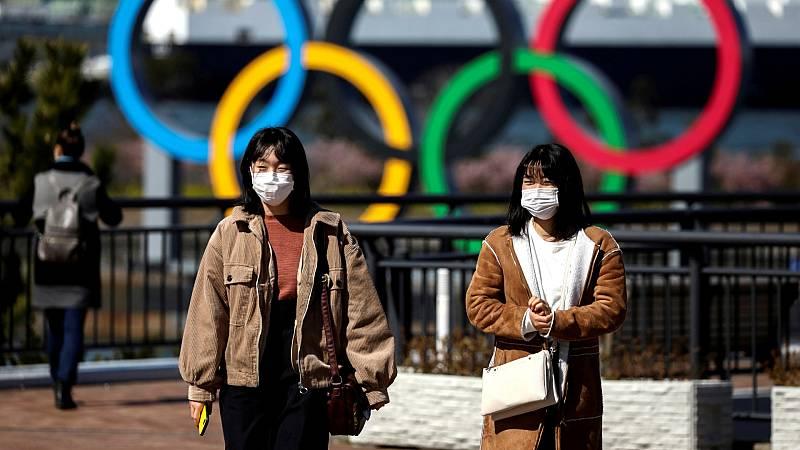 Los Juegos de Tokio 2020 se aplazan a 2021