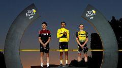 El Tour de Francia mantiene su fecha y baraja la disputa sin público por el coronavirus