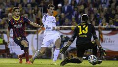 Quédate en casa con TDP - Fútbol - Final de la Copa del Rey 2014: FC Barcelona- Real Madrid