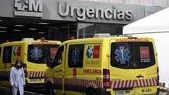 Telediario - 21 horas - 24/03/20 - Lengua de signos