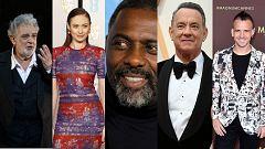 Más de 25 famosos han dado positivo por coronavirus en los últimos días