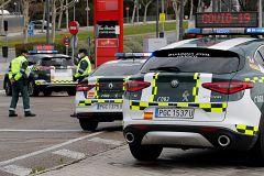 La Guardia Civil lamenta el fallecimiento de uno de sus agentes