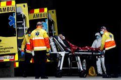 España registra 3.434 fallecidos y 47.610 infectados por coronavirus