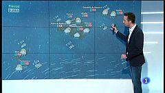 El temps a les Illes Balears - 25/03/20