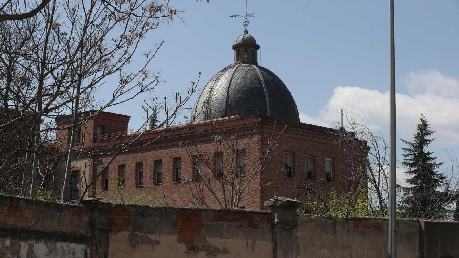 Una residencia de Madrid suma 25 fallecidos, entre ellos dos monjas