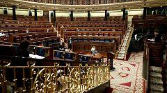 Especial Informativo - Coronavirus - Pleno del Congreso (1)