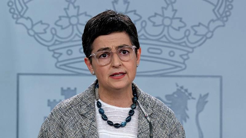 Exteriores prevé que unos 5.000 españoles atrapados en el extranjero regresen a España esta semana