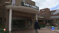 España Directo - Residencia de mayores