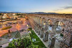 España Directo - Ayuda a domicilio en Segovia