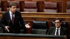 Especial Informativo - Coronavirus - Pleno del Congreso (2)