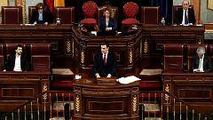 Especial Informativo - Coronavirus - Pleno del Congreso (5)