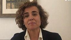 Dolors Montserrat propone la creación de coronabonos y una UME europea