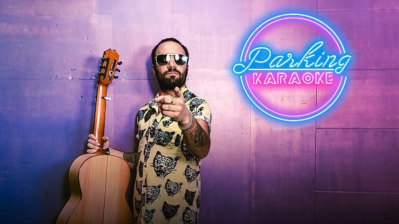 """Parking Karaoke - Programa 2 - El Canijo de Jerez canta """"Derroche"""""""