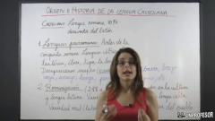 Aprendemos en casa - De 14 a 16 años - Lengua e idiomas: Lengua castellana y literatura