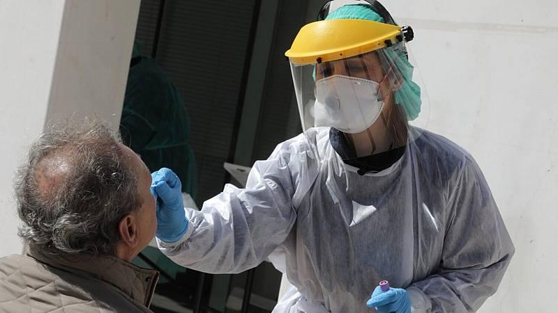 China asegura que España compró tests de coronavirus defectuosos a una empresa sin licencia