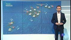 El temps a les Illes Balears - 26/03/20