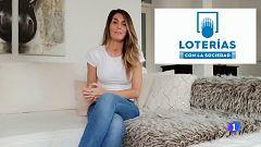Loterías - Loterías con la sociedad - 26/03/20